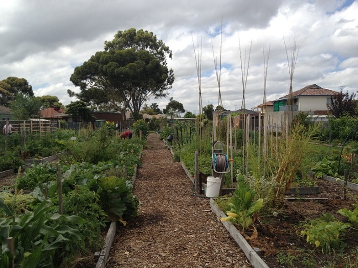 East Keilor Community Garden