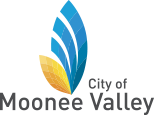 Moonee Valley Council Logo